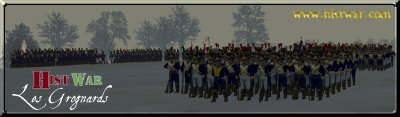 HistWar : Les Grognards» is a strategic and tactical computer game