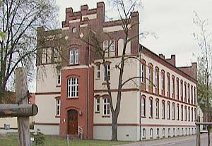 Ordnungsamt Perleberg